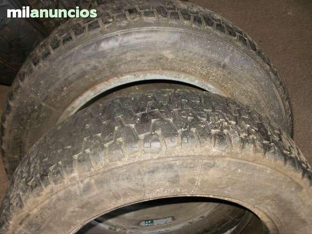 NEUMATICO TRX - foto 5