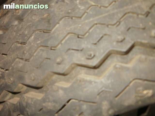 NEUMATICO ANTIGUO - foto 8