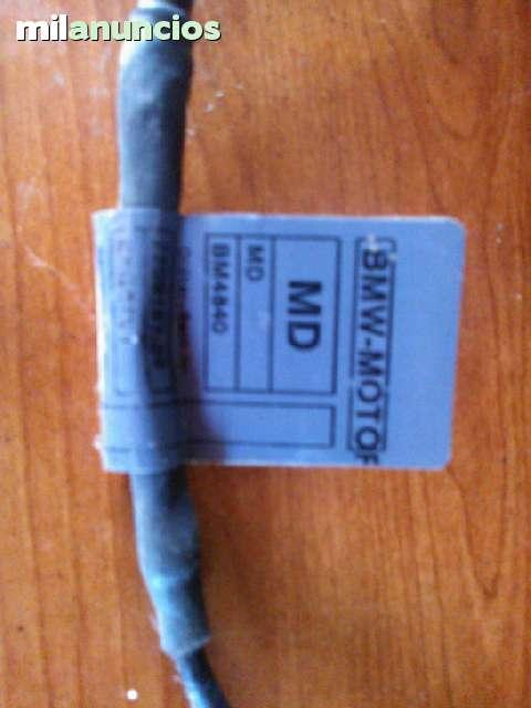 VENDO CABLE CONEXION RADIO BMW - foto 2