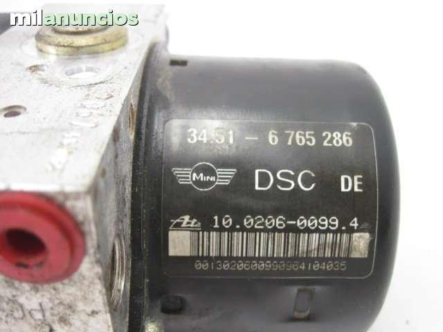 MOBULO ABS DSC MINI COOPER S 34516765286 - foto 2