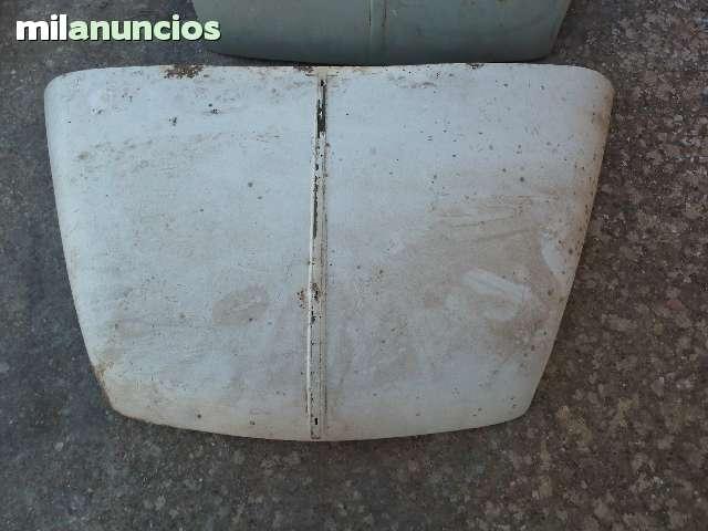 LOTE 4 CAPOTS SEAT 600 - foto 2