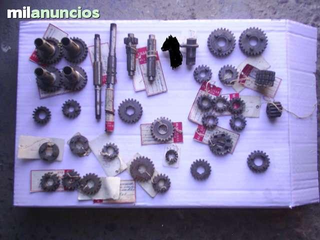 MONTESA BRIO  DESPIECE Y RECAMBIOS - foto 3