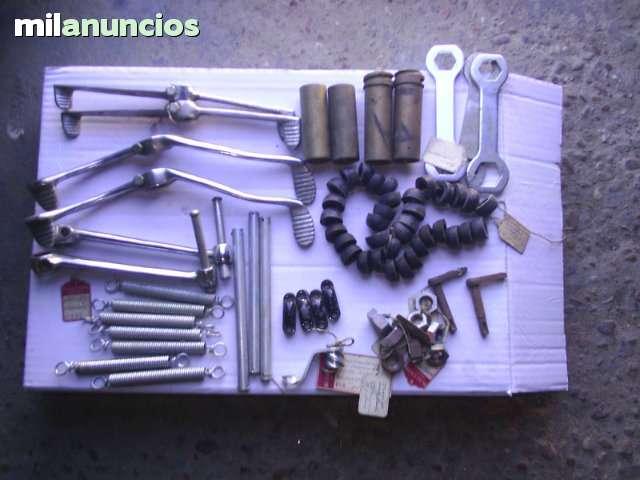 MONTESA BRIO  DESPIECE Y RECAMBIOS - foto 1