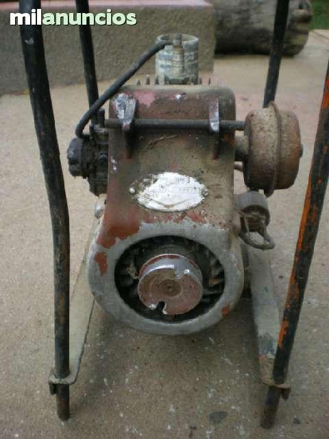 MOTOR ESTATICO  C.  L .  CONORD - foto 5