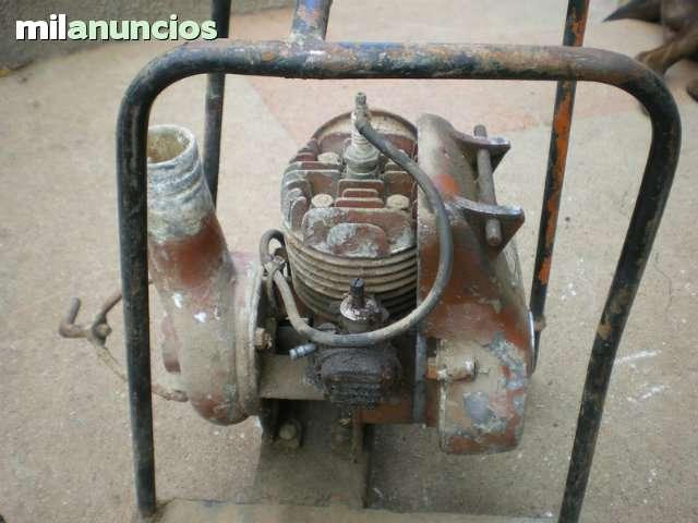 MOTOR ESTATICO  C.  L .  CONORD - foto 6