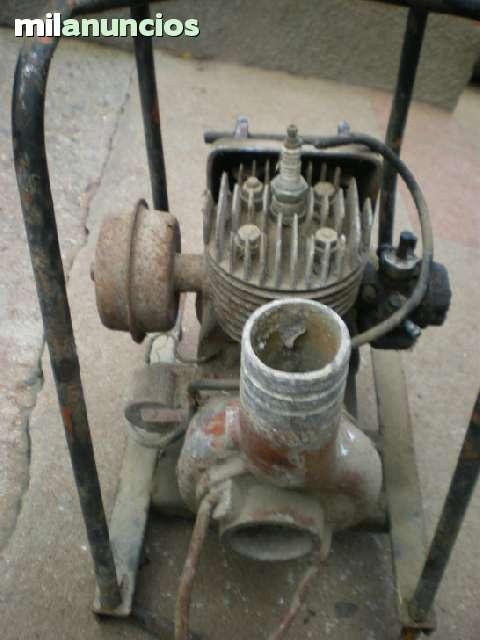 MOTOR ESTATICO  C.  L .  CONORD - foto 7