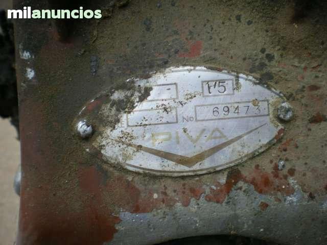 MOTOR ESTATICO  C.  L .  CONORD - foto 9