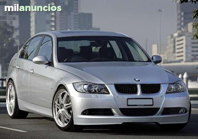 AÑADIDO DELANTERO PARA BMW E90/E91 - foto 1