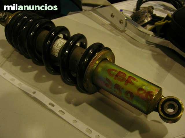 AMORTIGUADOR TRASERO HONDA CBF-250 (06) - foto 1