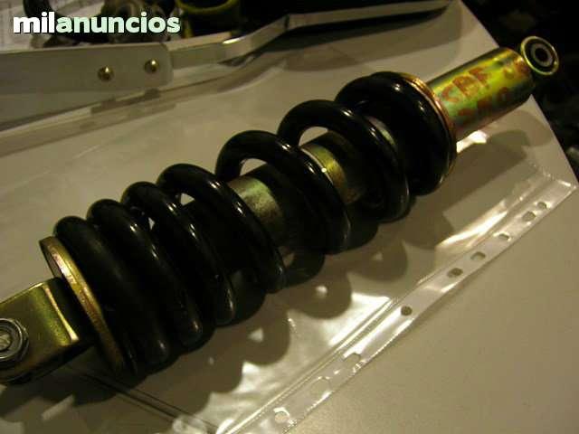 AMORTIGUADOR TRASERO HONDA CBF-250 (06) - foto 2