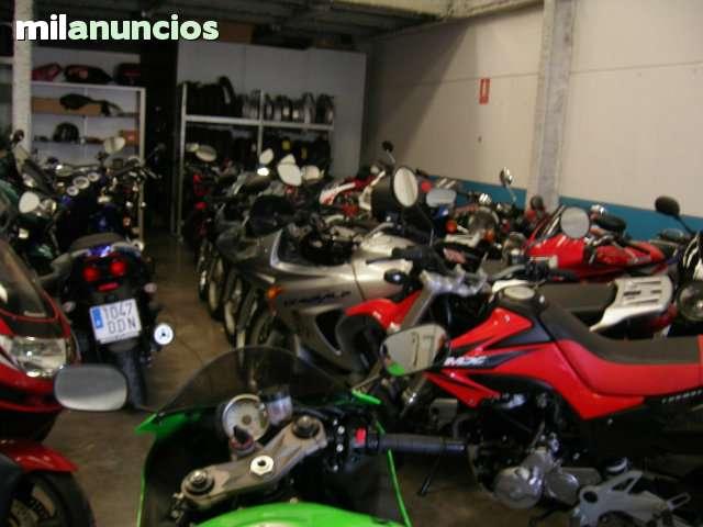 CONMUTADOR IZQUIERDO HONDA CBF-250 (06) - foto 5