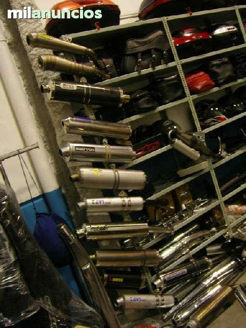 CABLES ACELERADOR HONDA CBF-250 (06) - foto 3