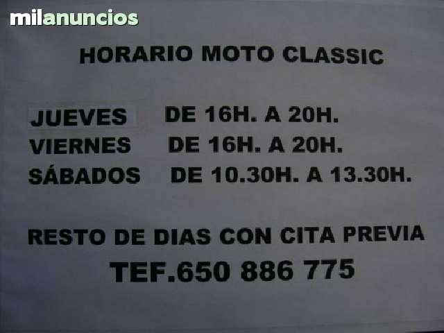 PILOTO TRASERO HONDA CBF-250 (06) - foto 2