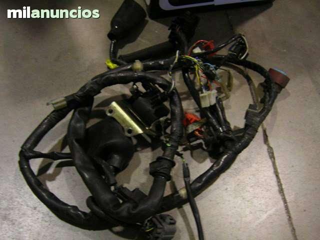 INSTALACIÓN ELÉCTRICA HONDA CBF-250 - foto 1
