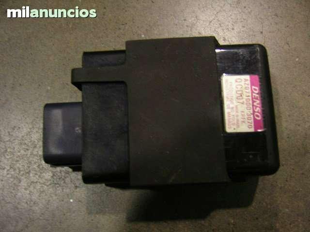 UNIDAD ENCENDIDO CDI HONDA CBF-250 (06) - foto 1
