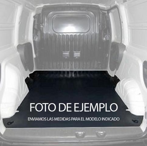 PROTECTOR CARGA  FURGOENTA/BERLINGO/OTRA - foto 1