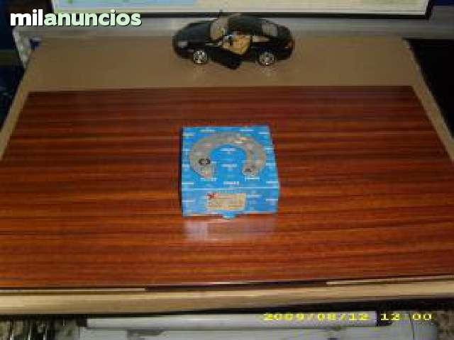 PLACA IODOS ALTERNADOR FEMSA - foto 1