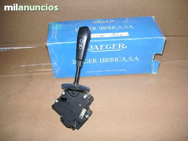 MANDO DE LUCES PEUGEOT 205 - foto 1
