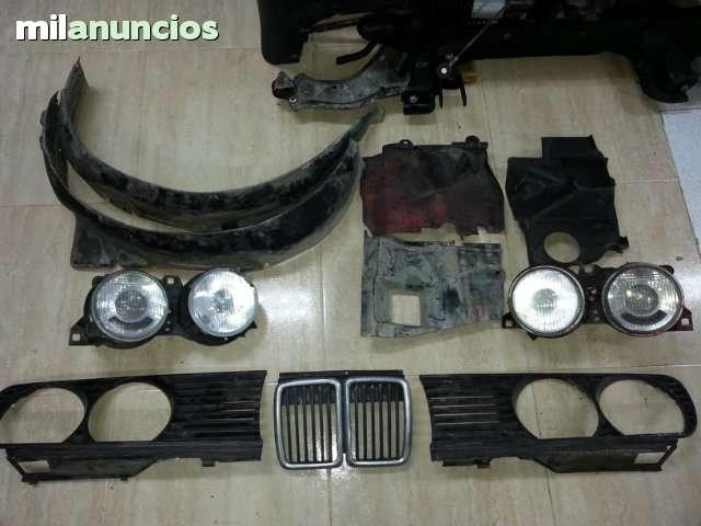 DESPIECE DE BMW 318I,  320I Y 325I E30.  - foto 3