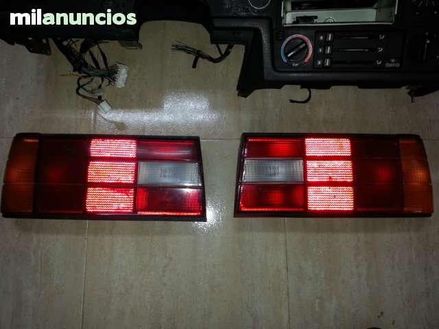 DESPIECE DE BMW 318I,  320I Y 325I E30.  - foto 7