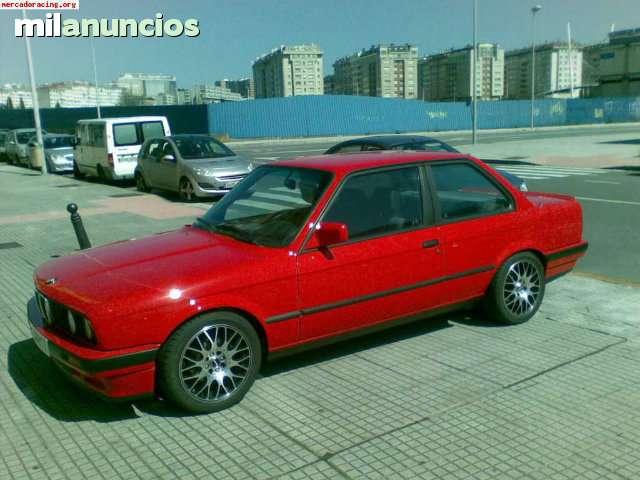 DESPIECE DE BMW 318I,  320I Y 325I E30.  - foto 1