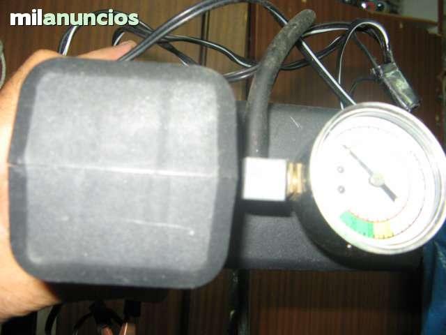 COMPRESOR AIRE 12 V - foto 2