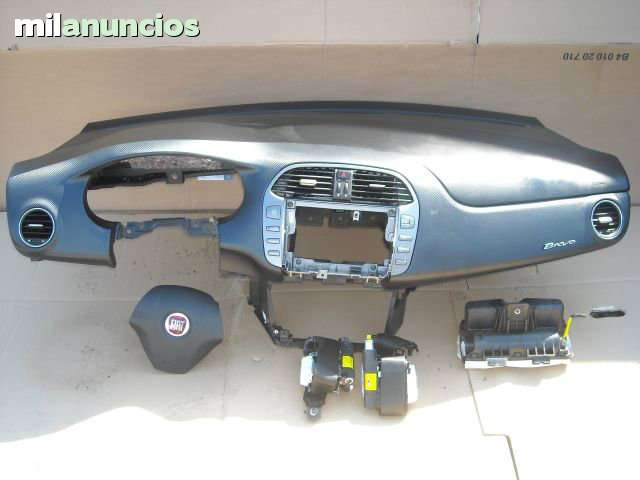 FIAT BRAVO KIT DE AIRBAG