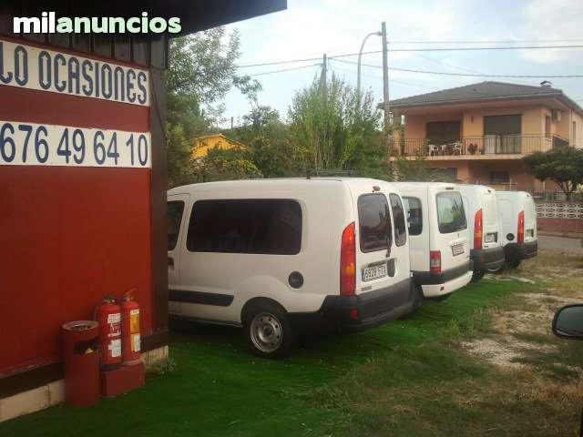 COMPRO FURGONETAS GRANDES Y PEQUEÑAS , , C - foto 2
