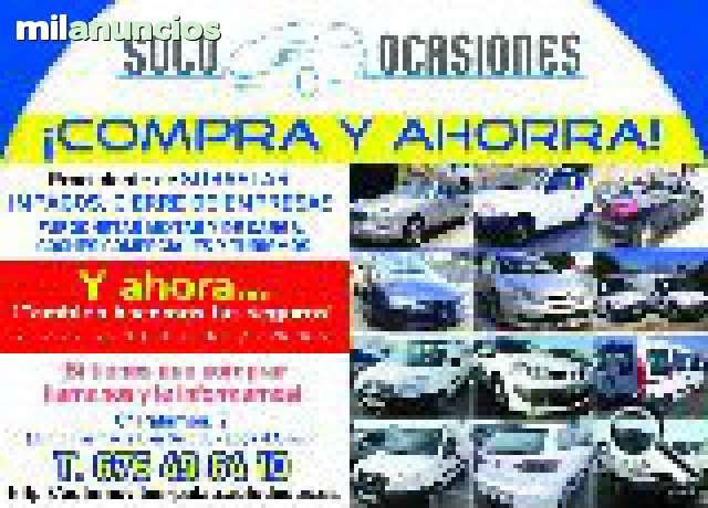 COMPRO FURGONETAS GRANDES Y PEQUEÑAS , , C - foto 6