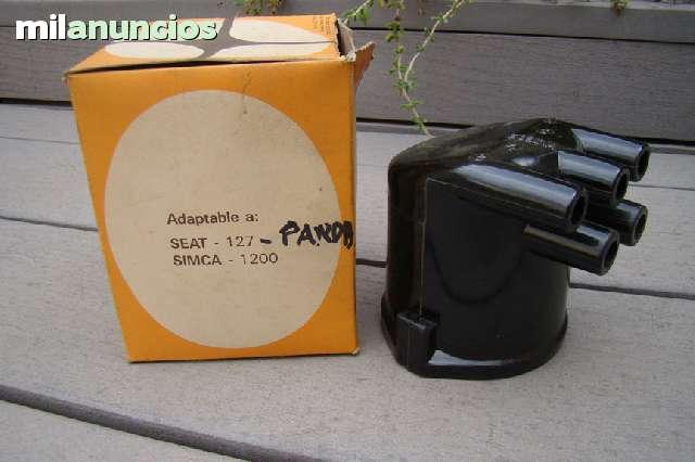 TAPA DELCO SEAT 127 SIMCA 1200 - foto 1