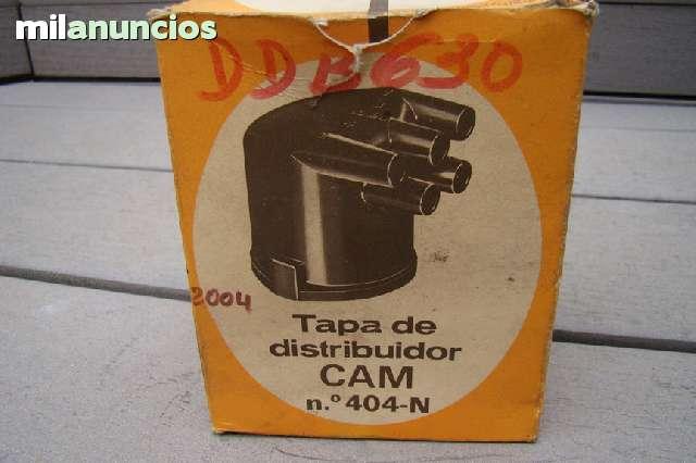 TAPA DELCO SEAT 127 SIMCA 1200 - foto 4