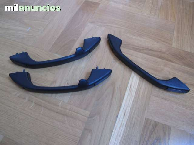 ASIDEROS DEL TECHO DE VW GOLF MK2 - foto 1