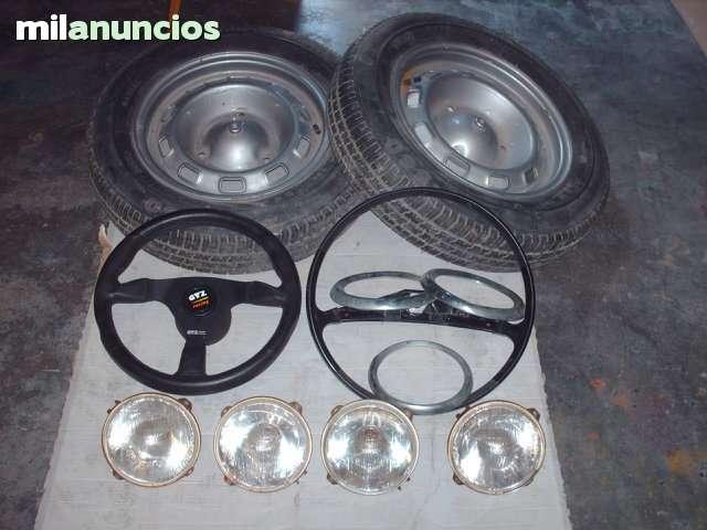 RECAMBIOS RENAULT 8 - foto 1