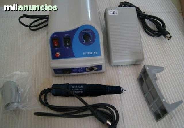 MICROMOTOR DE LABORATOTIO 45000 RPM - foto 2