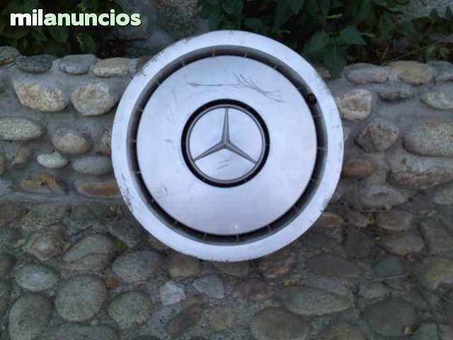 LLANTAS DE HIERRO MERCEDES - foto 1