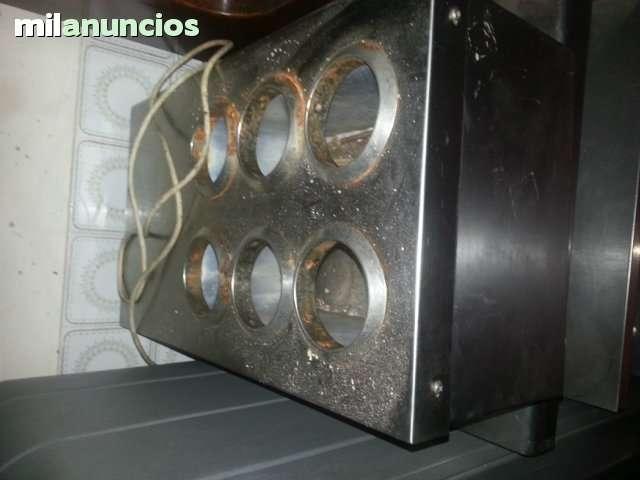 ENFRIADOR DE 6 BOTELLAS - foto 1