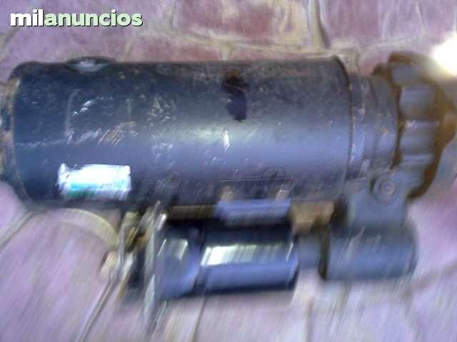 MOTOR DE ARRANQUE - foto 1