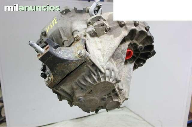 CAJA CAMBIOS FORD MONDEO 2. 0 TDCI 6V - foto 1