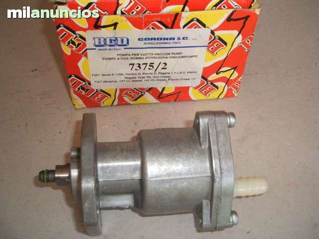 BOMBA DE AGUA SEAT 127 CL DIESEL - foto 1