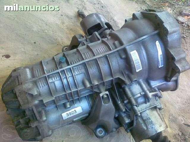 CAJA CAMBIOS AUTOMATICA VW PASSAT 5HP19 - foto 1