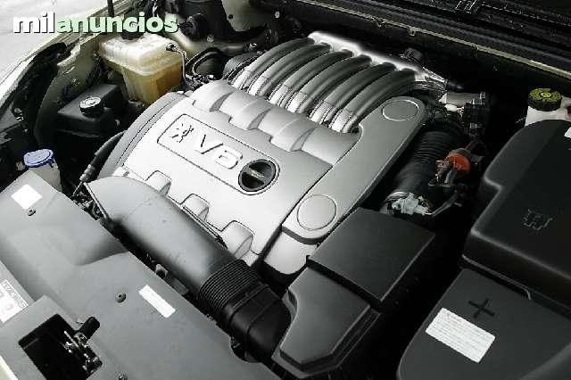 MOTOR PEUGEOT 407 3. 0 V6 211CV TIPO XFV - foto 1