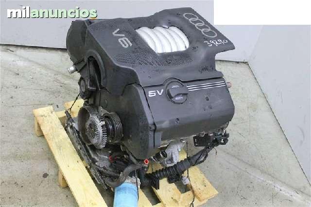 MOTOR AUDI A6 2. 4 V6 TIPO MOTOR APS - foto 1