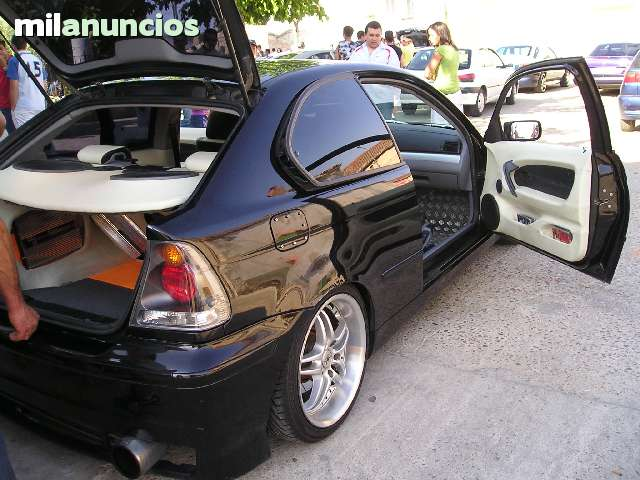 SE VENDE PARA BMW COMPACT O PEUGEOT 207 - foto 3