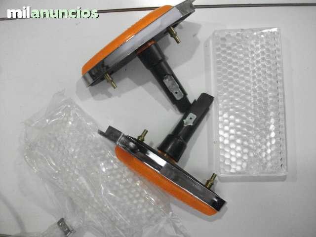 PIEZAS DE REPUESTO SEAT 124 - foto 3