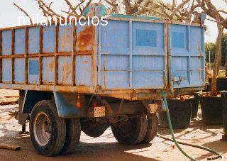 REMOLQUES EN PALMA - foto 1