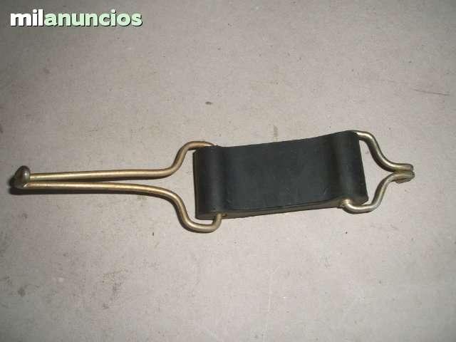 TIRANTE TUBO ESCAPE LARGO SEAT 127 - foto 1