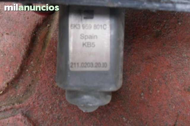 ELEVALUNAS SEAT IBIZA 99 - foto 2