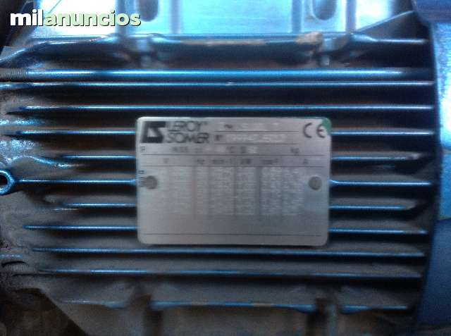 VENDO BOMBA DE AGUA CULLIGAN MODELO E15 - foto 4