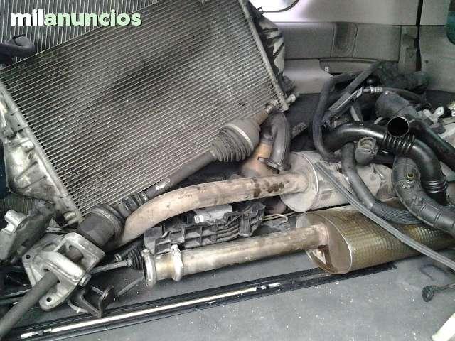VENDO  PIEZAS Y MOTORES DE FURGONETAS - foto 4