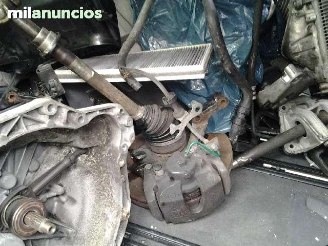 VENDO  PIEZAS Y MOTORES DE FURGONETAS - foto 5